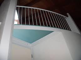 ringhiera soppalco realizzazione e installazione strutture in vetro acciaio e ferro