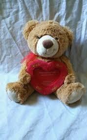 Walmart Valentine S Day Decor by Valentine U0027s Day Siberian Husky Heart Plush Stuffed Animal Dog 9
