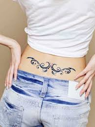 the 25 best tribal back tattoos ideas on pinterest spinal