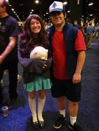 Gravity Falls Halloween Costumes Gravity Falls Costumes Cosplay Rose Comicon 2014 Wendy