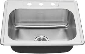 faucet com 22sb 6252283s 075 in stainless steel by american standard
