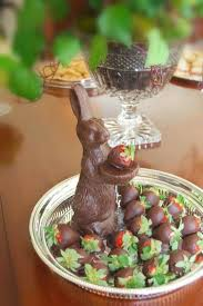 Easter Table Decorations For Dinner by Best 25 Easter Table Ideas On Pinterest Easter Decor Easter