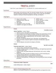 Welder Resume Sample by 18 Cover Letter For Construction Labourer Best Entry Level