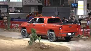 toyota tacoma vs tundra 2015 toyota trd pro tacoma 4runner tundra 2014 chicago auto