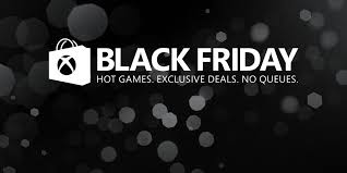 xbox one for black friday xbox one black friday deals will tempt your wallet