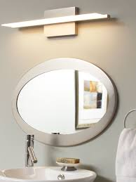Bathroom Lighting Placement Bathroom Lighting Guide Design Zone Vanity Homebase Recessed