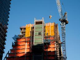 construction boom triggers big jump in ny building costs crain u0027s