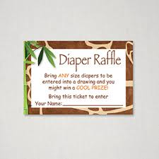 baby shower raffle free printable baby shower raffle tickets