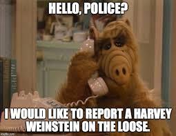 Alf Meme - alf on the phone memes imgflip