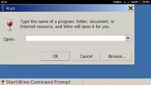 wine for android experience windows on your android smartphone with wine 3 0