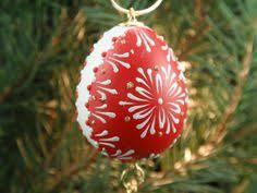 tiny handpainted quail egg ornament let s paint some