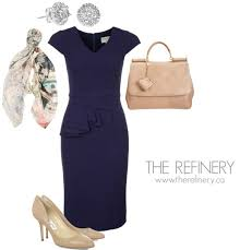 3 must pieces for a no fail business luncheon look the refinery