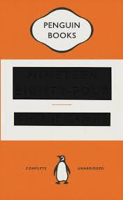 best 25 nineteen eighty four ideas on pinterest penguin books