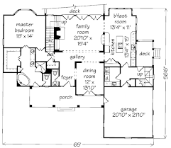 house plans architect springs architect southern living house plans
