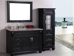 Bathroom Vanity With Drawers 48