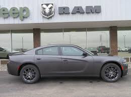 awd dodge charger 2018 dodge charger gt awd 4dr sedan sedan in wahpeton 5383