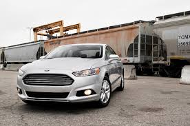 2014 ford fusion transmission 2013 ford fusion 1 6l ecoboost automatic test motor trend