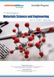 materials science conferences congresses events spain