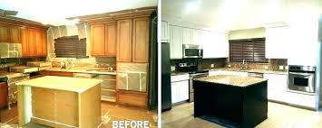 what is the cost to reface kitchen cabinets refacing kitchen cabinets cost benefits of refacing kitchen cabinet