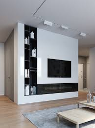 Minimalist Entertainment Center by The Doors Shelving Systems Storage Shelving And Shelving