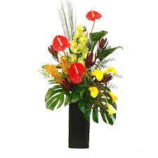Flower Arrangement Modern Flower Arrangement Maten Floral Design