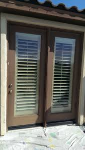 Flashing Patio Door by Las Vegas General Contractor Projects Nesco Construction