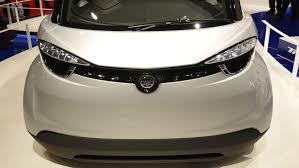 lexus e yamaha yamaha planning sports car follow up to gordon murray motiv e