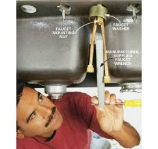 how to replace kitchen sink faucet moen 7300 parts list and diagram ereplacementparts replacing
