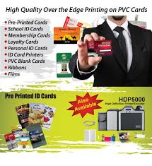 pvc id cards printing services in sharjah uae