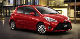 toyota germany 2017 toyota yaris pricing and specs u2013 update