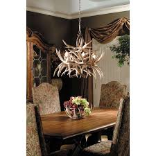 Eye For Design Decorating With Antlers Rustic AND Elegant