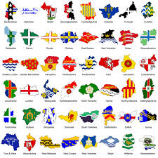 the counties of england the county flags of england flickr