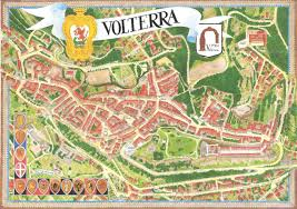 Lucca Italy Map Volterra Italy Map Images