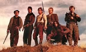 film petualangan legendaris sinopsis young guns ii billy the kid koboi muda yang legendaris