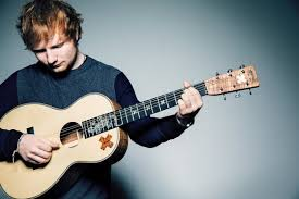 Ed Sheeran Ed Sheeran Gear Guide Pmt