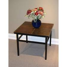 Slate Top Coffee Table Slate Top Coffee And End Tables