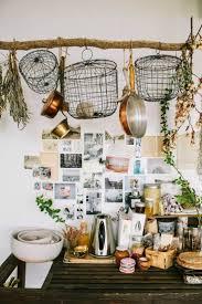 moon to moon earthy bohemian kitchens kitchen pinterest