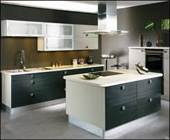 exemple cuisine avec ilot central model cuisine avec ilot central element central cuisine pinacotech