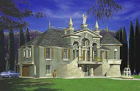 custom luxury home designs luxury house plans