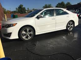 toyota car detailing four door u2013 auto detailing in frederick maryland moore than