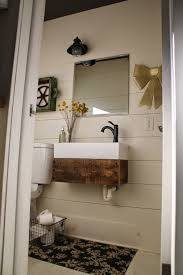 Industrial Style Bathroom Industrial Style Bathroom Vanity Bathroom Decoration