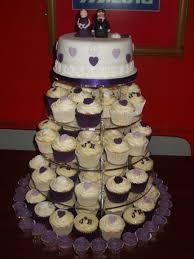 cupcakes for wedding cake idea in 2017 bella wedding
