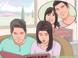 how to celebrate s day with pictures wikihow
