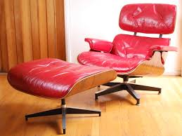 Wood And Leather Lounge Chair Design Ideas Furniture Surprising Eames Lounger For Contemporary Furniture