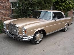 classic mercedes models restoration cheshire classic benz