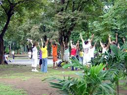 Garden Park Family Practice - philippines taiwan practitioners go to manila introduce falun dafa