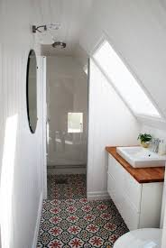 small attic bathroom ideas 15 attics turned into breathtaking bathrooms small attic
