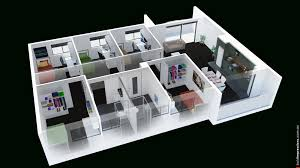 small apartment building plans 3d floor plan design small house apartment building plans free in