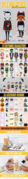 838 best halloween ooooo images on pinterest halloween ideas