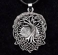 aliexpress com buy 1pc celtics tree pendant necklace norse